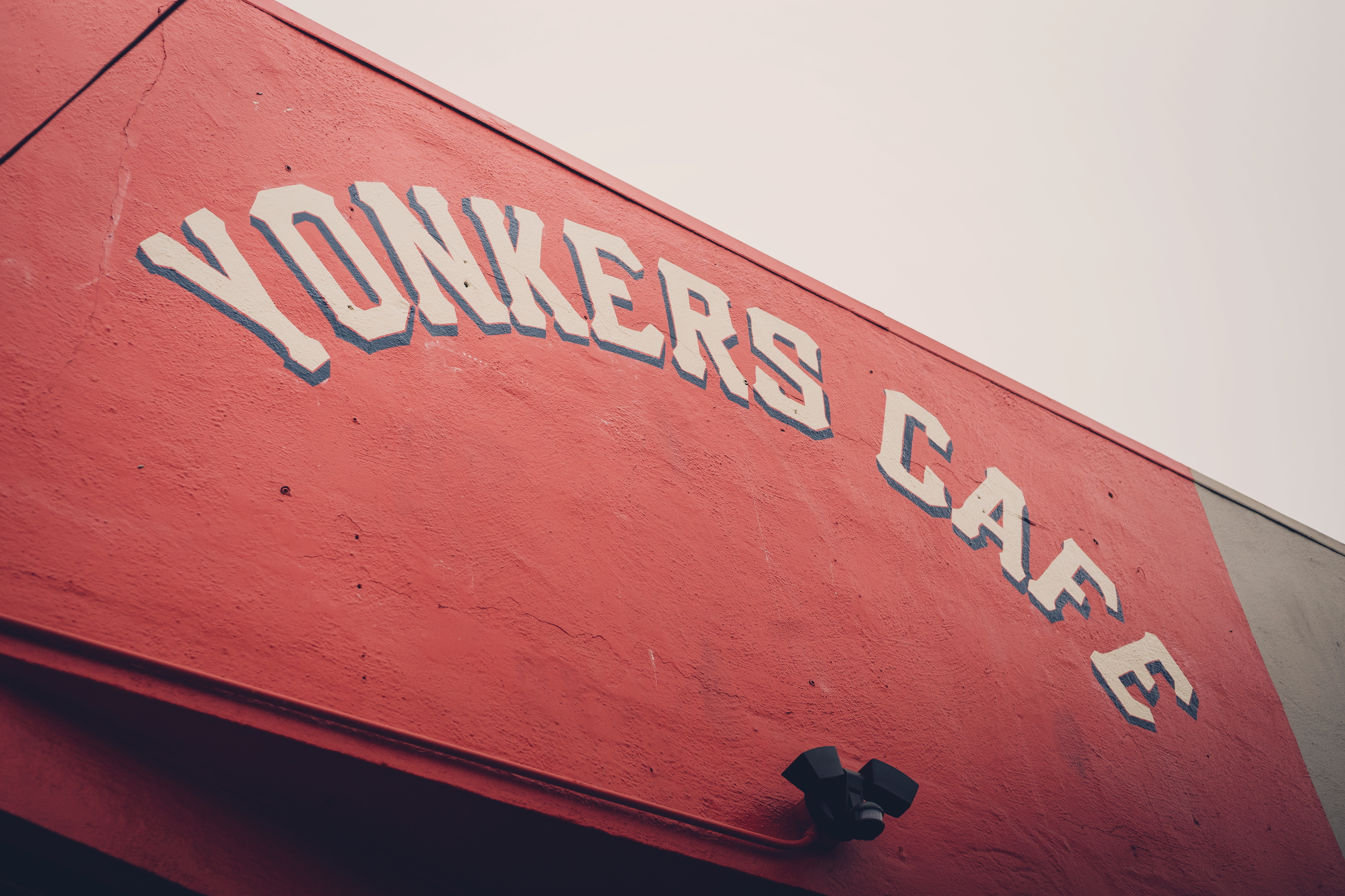 Yonkers Cafe