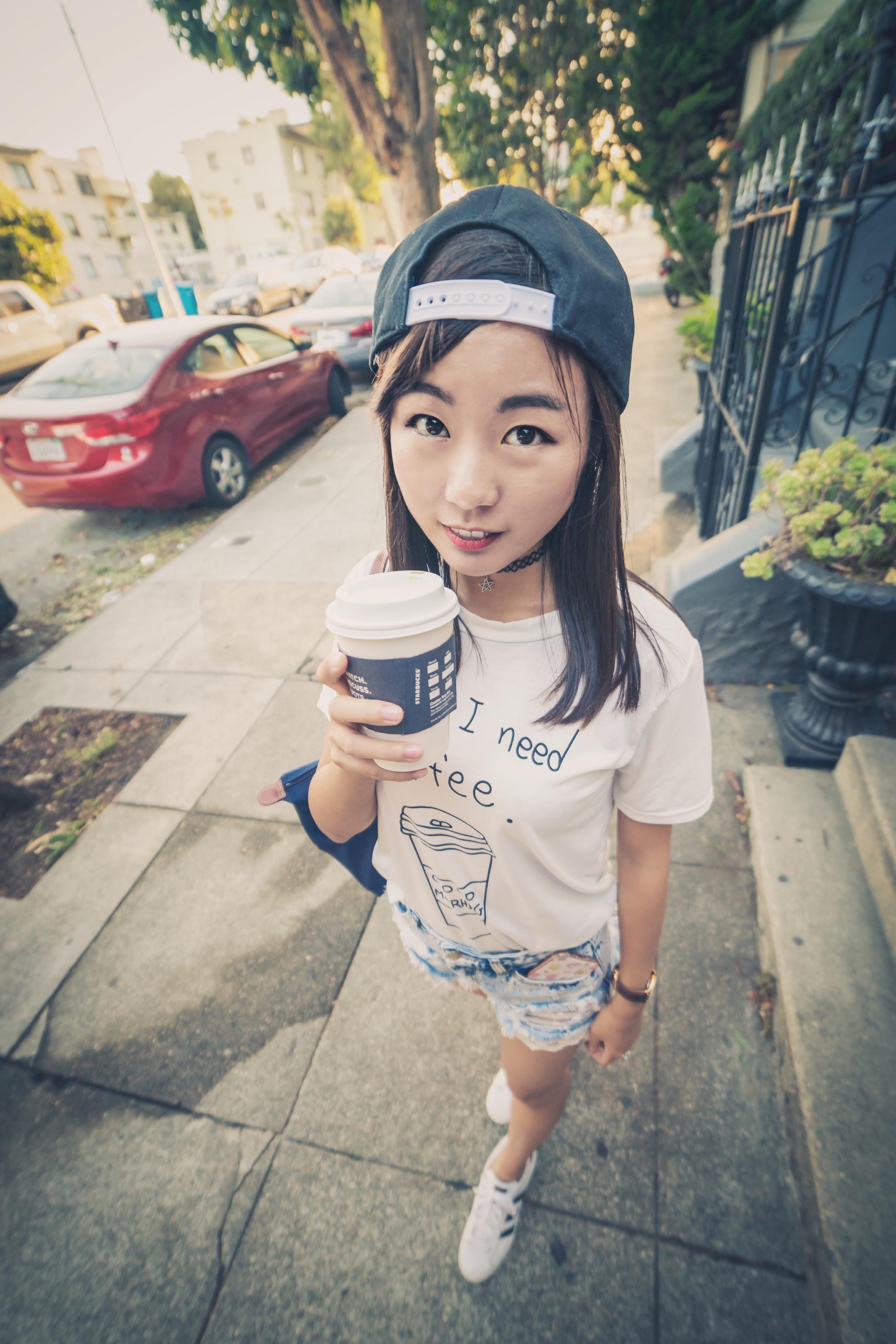 Milktea Babe