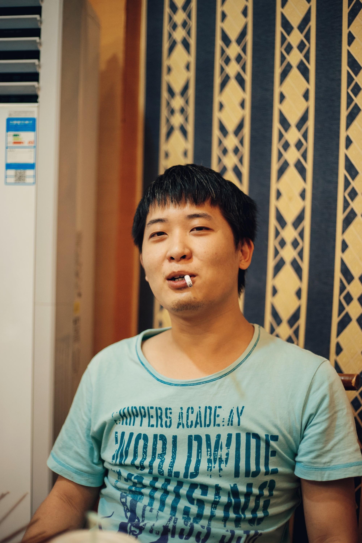 Yunfei Ying
